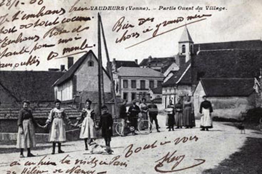 village ouest