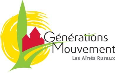 Logo generations mouvement 3