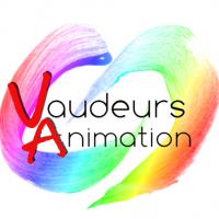 Logo vaudeurs animation